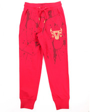 Sweatpants - FOIL STREET BULLIES JOGGER (8-20)