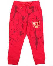 Sizes 4-7x - Kids - FOIL STREET BULLIES JOGGER (4-7)