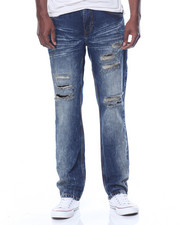 Men - Robinson Stretch Denim Jeans