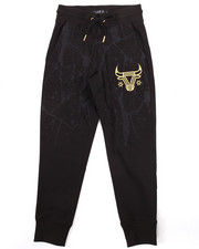 Sizes 8-20 - Big Kids - FOIL STREET BULLIES JOGGER (8-20)