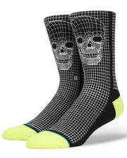 Buyers Picks - Skull Frame Socks