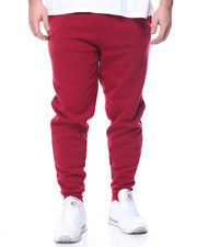 Basic Essentials - Basic Fleece Joggers