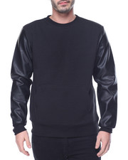 Men - Bleecker & Mercer Crewneck Sweatshirt