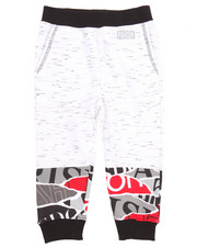 Boys - OFF THE RIP JOGGERS (2T-4T)