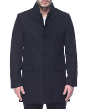 Heavy Coats - BENEFACTOR COAT