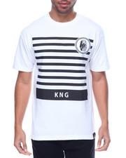 Shirts - Last Kings Equal S/S Tee