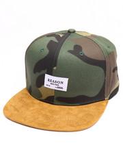 Men - CAMO CAP