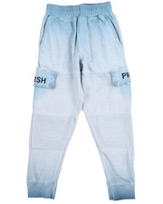 Sizes 8-20 - Big Kids - FADED JOGGERS (8-20)