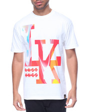 Men - Last Kings Splurge S/S Tee