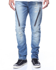 Men - Tech Denim Jean