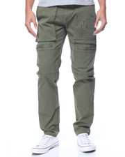 Men - Cargo Flight Pant