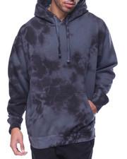 Men - Crystal Dye Pullover Hoodie