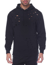 Men - Thrasher Pullover Hoodie