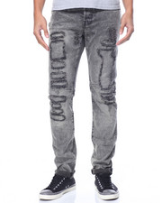 Kite Club - 5 Pocket Denim Jean