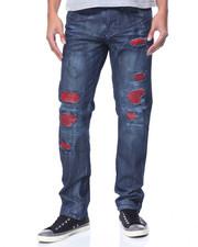 Men - Jesse Denim Jeans