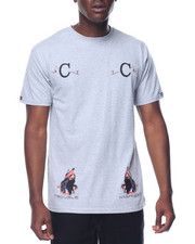 Crooks & Castles - Get High T-Shirt