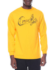 Men - Artillery L/S T-Shirt