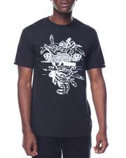 Crooks & Castles - Galactic Medusa T-Shirt