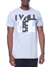 Rocawear - I Will Not Lose Tee