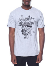 Men - Galactic Medusa T-Shirt
