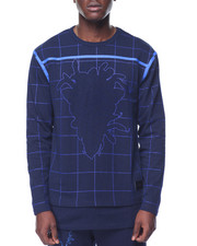 Men - Blotter L/S T-Shirt