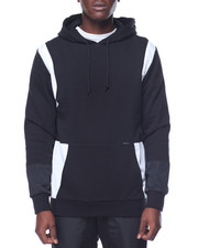 Crooks & Castles - Challenger Hooded Pullover