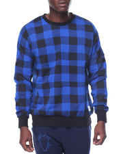 Crooks & Castles - Parker Sweatshirt