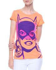 Graphix Gallery - Batgirl Tee