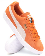Sneakers - Suede Classic Lo +