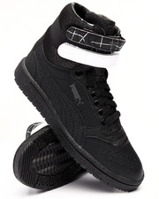 Footwear - SKY II HI TEXTURE SNEAKERS