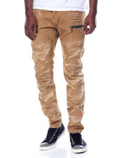 Buyers Picks - Canvas Moto Pant
