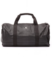 Accessories - REPTILE EMBOSSED DUFFEL BAG