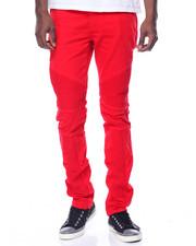 Jeans & Pants - STUNTIN MOTO JEANS