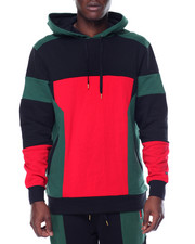 Hoodies - FLOSS HOODY