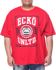 Ecko - Courtside T-Shirt (B&T)