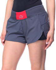 DRJ Performance Shoppe - Lights Out Track Shorts