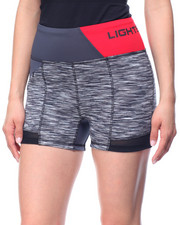 Bottoms - Lights Out Performance Shorts