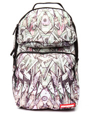 Sprayground - Origami Money Trooper Backpack
