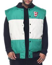 Outerwear - Hillary Vest (B&T)