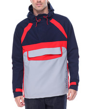 Men - Gore Tech Pullover Hoodie