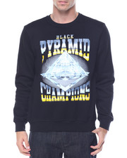 Men - B P Champions Crewneck Sweatshirt