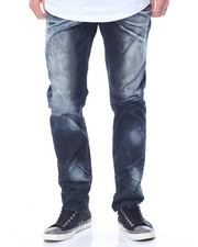 Men - Born Fly Denim Jeans
