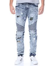 Jeans - COMMANDER JEANS