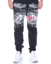 Sweatpants - Fly Sweatpant
