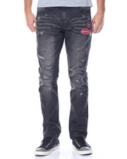 Jeans & Pants - Lorenzo Denim Jeans