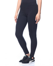 Bottoms - Texture Mix Legging