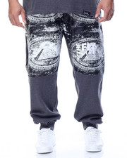 Men - Fly Sweatpant (B&T)
