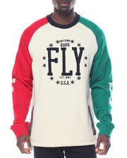 Men - Dolly Crew Sweatshirt