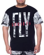 Men - Fly T-Shirt (B&T)