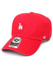 Strapback - Los Angeles Dodgers Abate Clean Up 47 Strapback Cap
